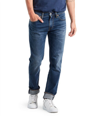 Levis 511 Slim Fit Caspian Adapt