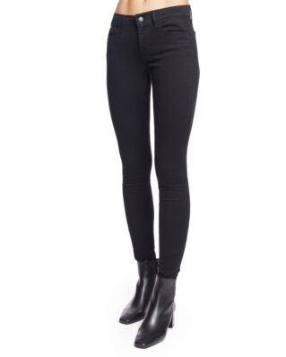 Levis Innovation Super Skinny Black Galaxy