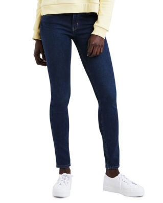 Levis Innovation Super Skinny Essential Blue