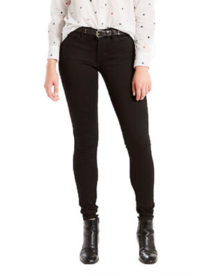 Levis 710 FlawlessFX Super Skinny Jeans Night