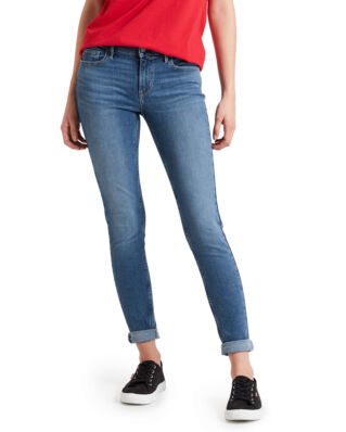 Levis Innovation Super Skinny Word
