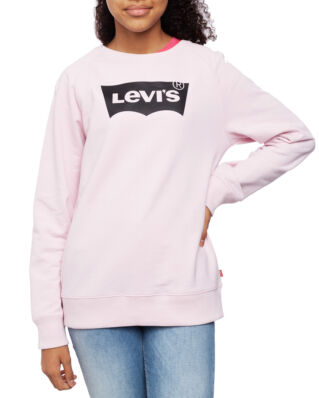 Levis Junior Key Item Logo C Pink Lady