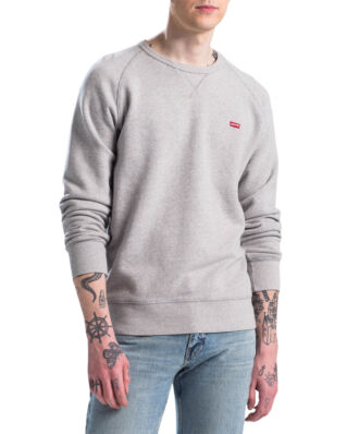 Levis Original HM Icon Crew Medium Grey Heather