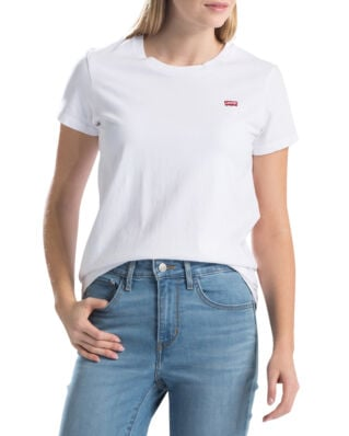 Levis Perfect Tee White