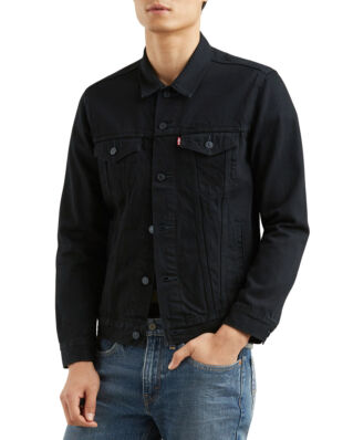 Levis The Trucker Jacket Berk Trucker