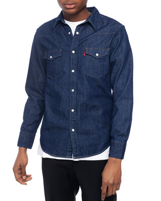 Levis Barstow Western Standard Red C Blues