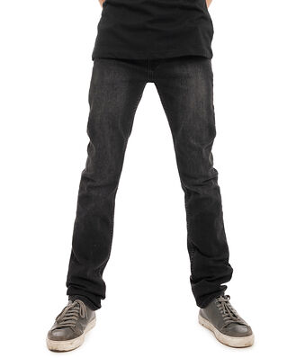 Levis Junior 510 Skinny Fit Jean Black Ice