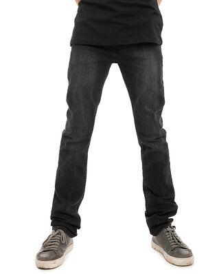 Levis Junior 510 Skinny Fit Jean Black Ice