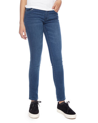 Levis Junior 711 Skinny Jean Blue Winds