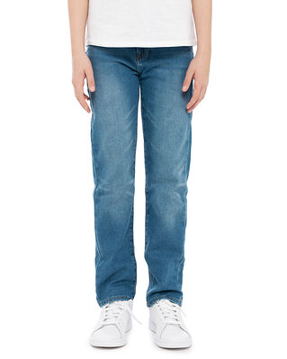 Levis Junior Ribcage Denim Pant Jive Swng