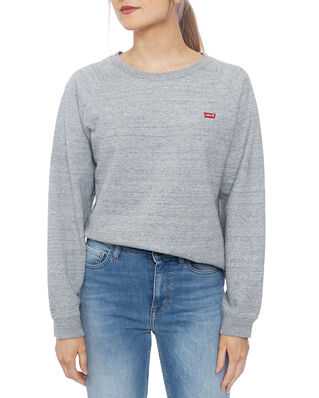 Levis Relaxed Crew New Smokestack He Greys