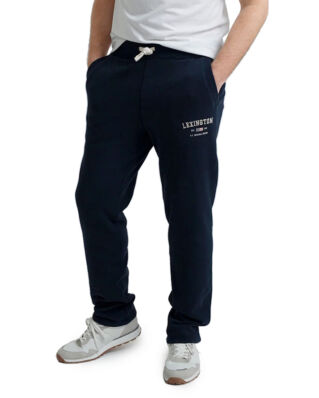 Lexington Brandon Jersey Pants Deepest Blue