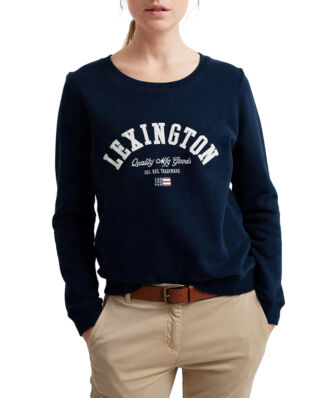 Lexington Chanice Sweatshirt Deepest Blue