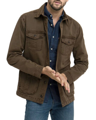 Lexington Darren Safari Jacket Beech Green