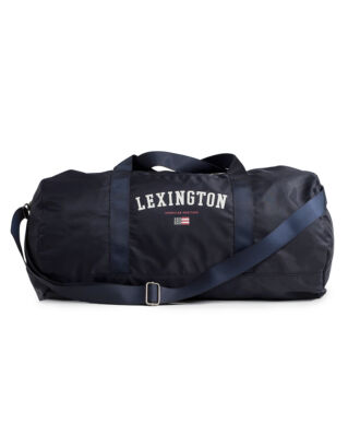 Lexington Davenport Gymbag Navy Blue