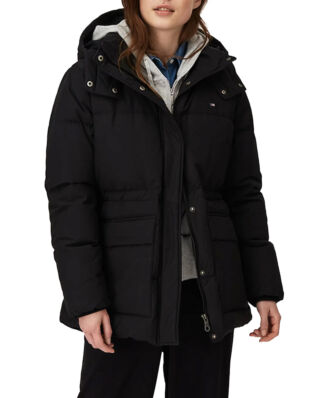 Lexington Emma Down Jacket Black