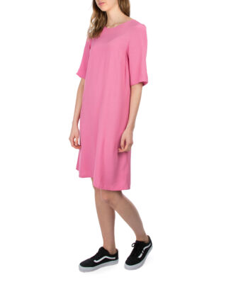 Lexington Grace Dress Chateau Rose Pink