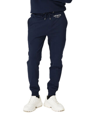 Lexington Ivan Track Pants Dark Blue