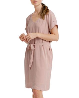 Lexington Kristina Solid Dress Mellow Rose