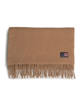 Lexington Massachussets Scarf Beige