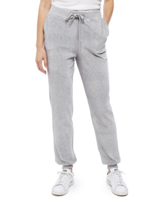 Lexington Minnie Velour Pants Gray Melange