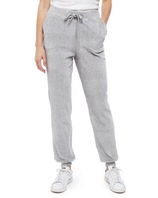 Lexington Minnie Velour Pants Gray Melange