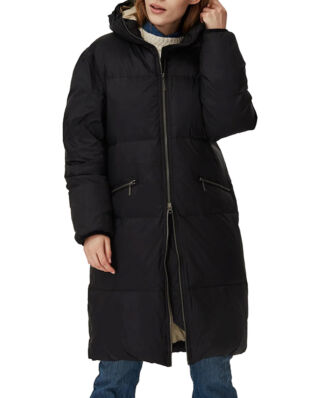 Lexington Nora Down Parka Black