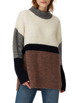Lexington Talula Sweater Multi Stripe