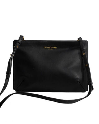 Lexington Trudy Zip Bag Black