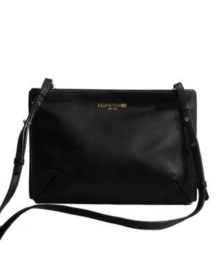 Lexington Trudy Zip Bag Black