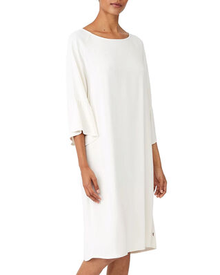 Lexington Cammy Dress White