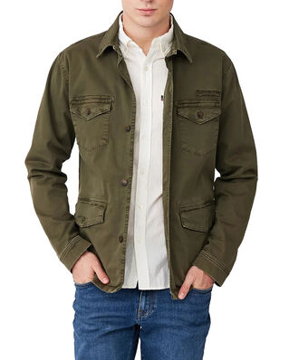 Lexington Drake Jacket Green