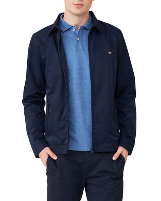 Lexington Gilbert Jacket Dark Blue