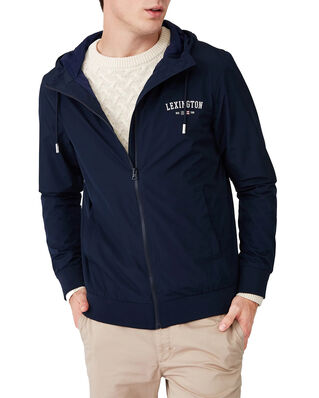 Lexington Harvey Jacket Dark Blue-Import SS20