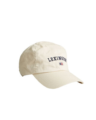 Lexington Houston Cap Light Beige