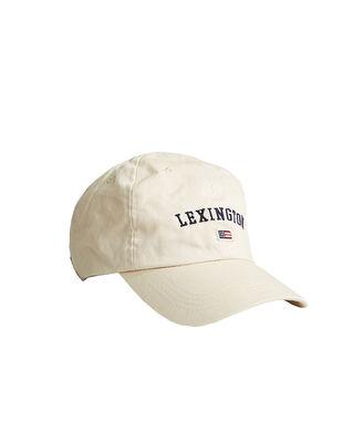 Lexington Houston Cap Light Beige