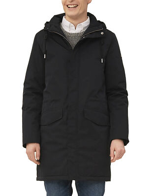 Lexington Kenneth Parka Black