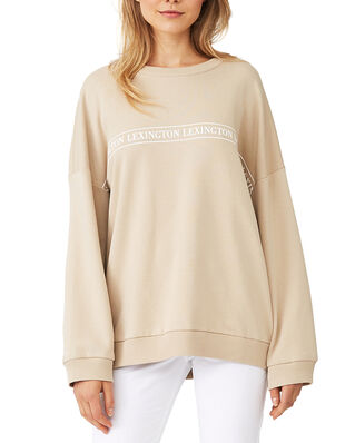 Lexington Kibby Sweatshirt Beige