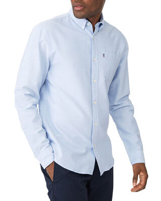 Lexington Kyle Oxford Shirt Light Blue