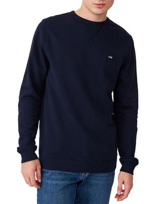 Lexington Mateo Sweatshirt Dark Blue