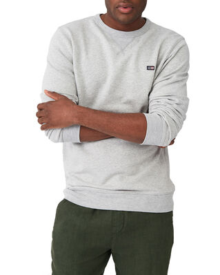 Lexington Mateo Sweatshirt Gray Melange