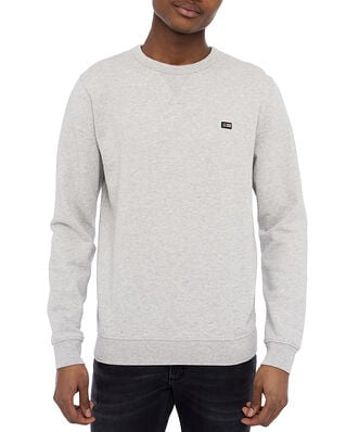 Lexington Mateo Sweatshirt Light Grey Melange