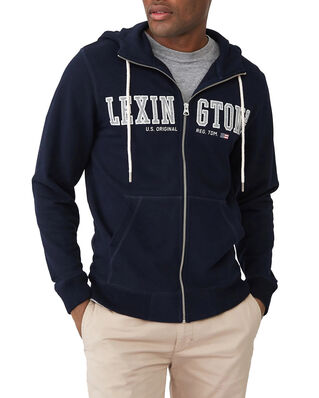 Lexington Michael Hood Dark Blue