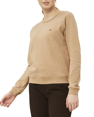 Lexington Nina Sweatshirt Beige Melange