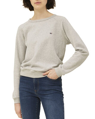 Lexington Nina Sweatshirt Grey Melange