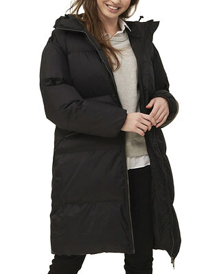 Lexington Nora Parka Black
