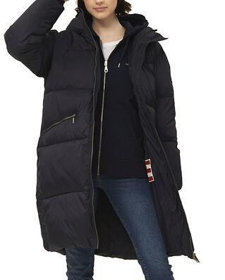 Lexington Nora Parka Dark Blue