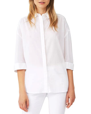 Lexington Olympia Shirt White