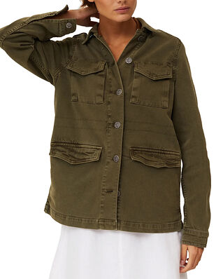 Lexington Raven Jacket Green