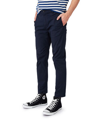 Lexington Sean Pants Dark Blue